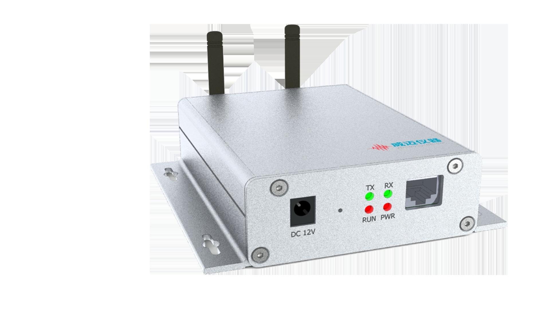 WS-2001扩展传感器网关