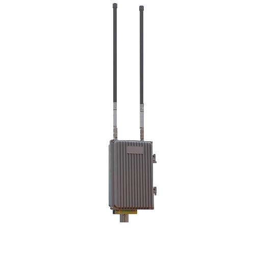 WS-2010主控传感器网关