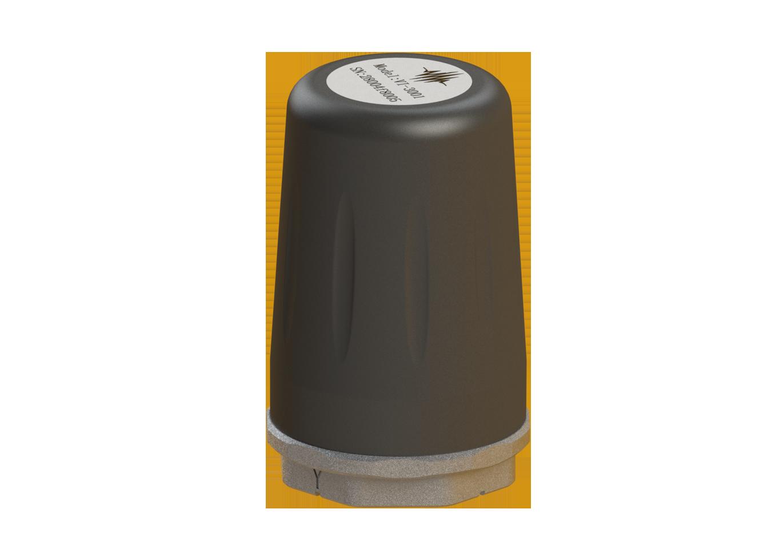 WS-3301无线三轴加速传感器