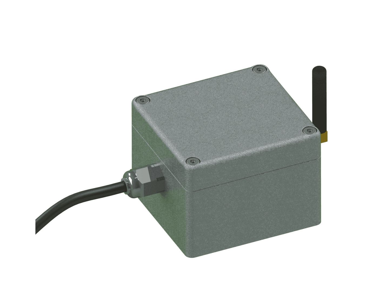 WS-4103无线4-20mA电流意甲万博manbetx模块